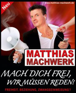 Mach-Dich-Frei-Plakat